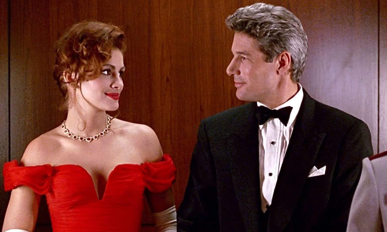 10 najboljih romantičnih filmova (moj izbor)