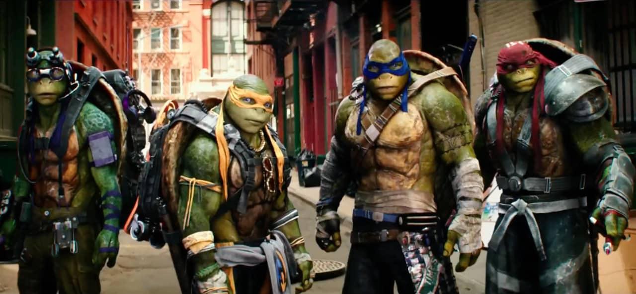 Teenage Mutant Ninja Turtles – redatelj filma Seth Rogen otkriva detalje njegovog reboota