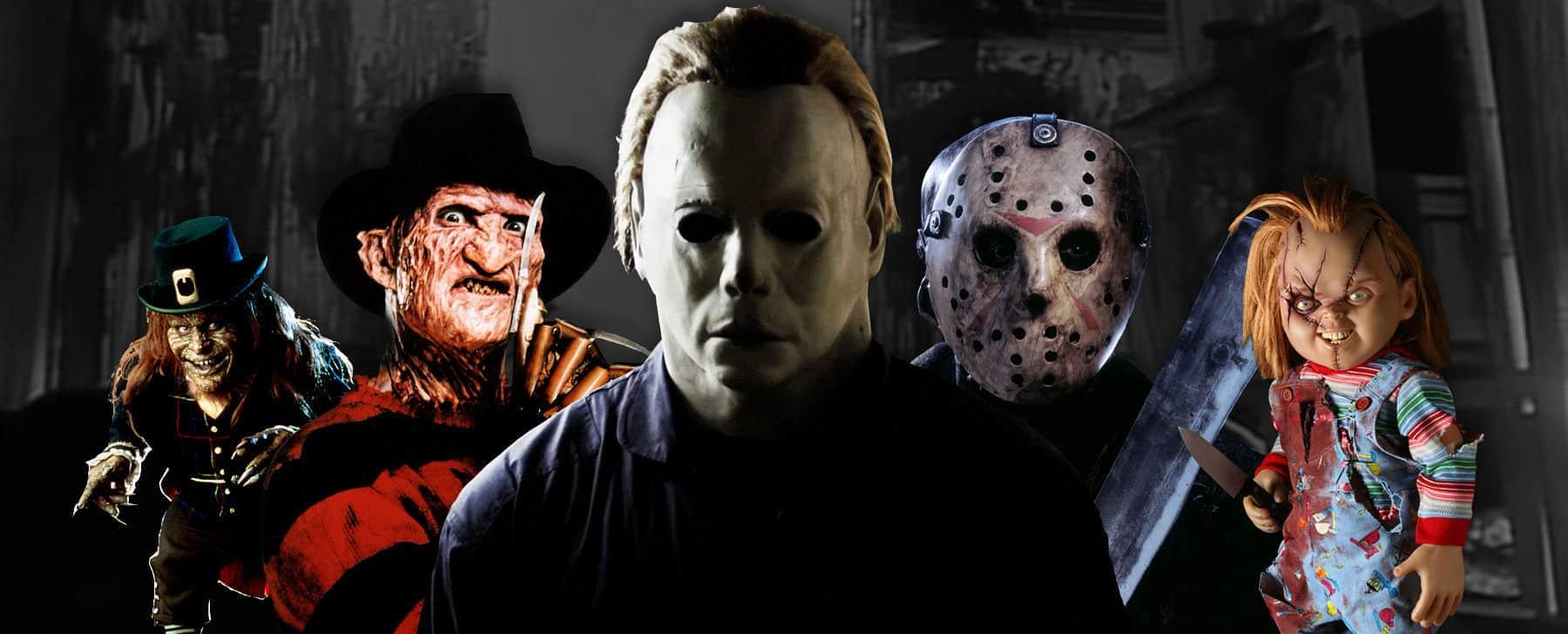 13 filmova za Halloween