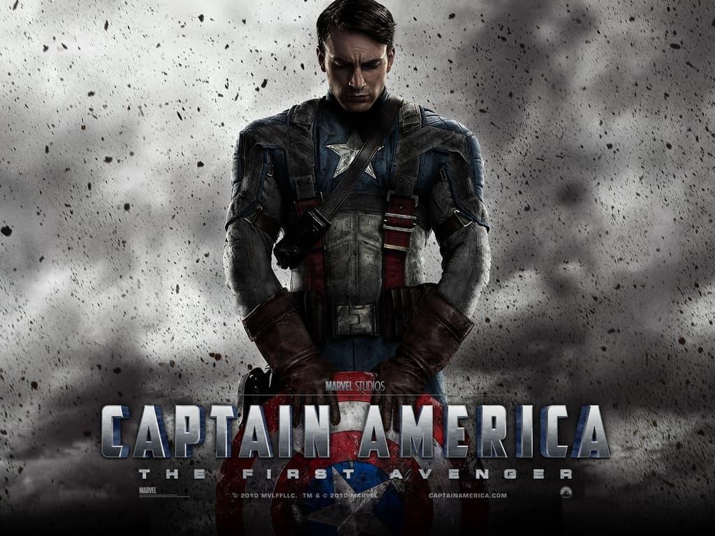 Trailer: Captain America: The First Avenger (2011)