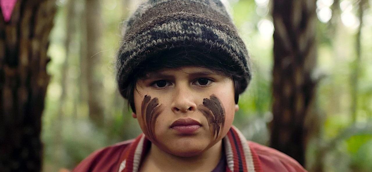 Recenzija: Hunt for the Wilderpeople (2016)