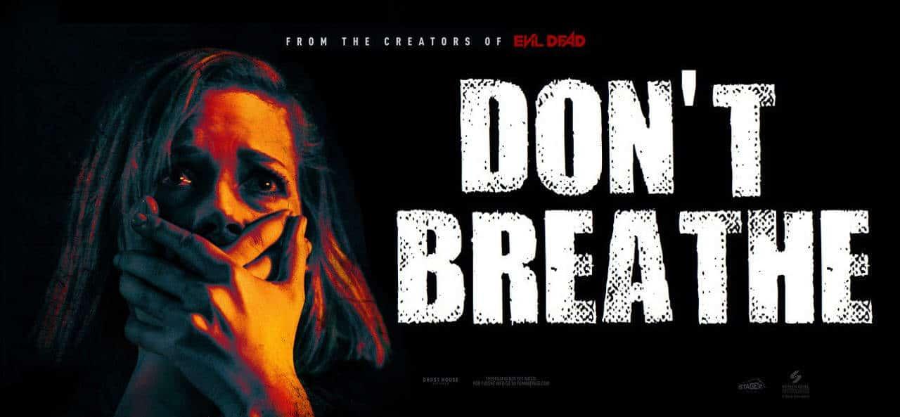 Recenzija: Don't Breathe (2016)