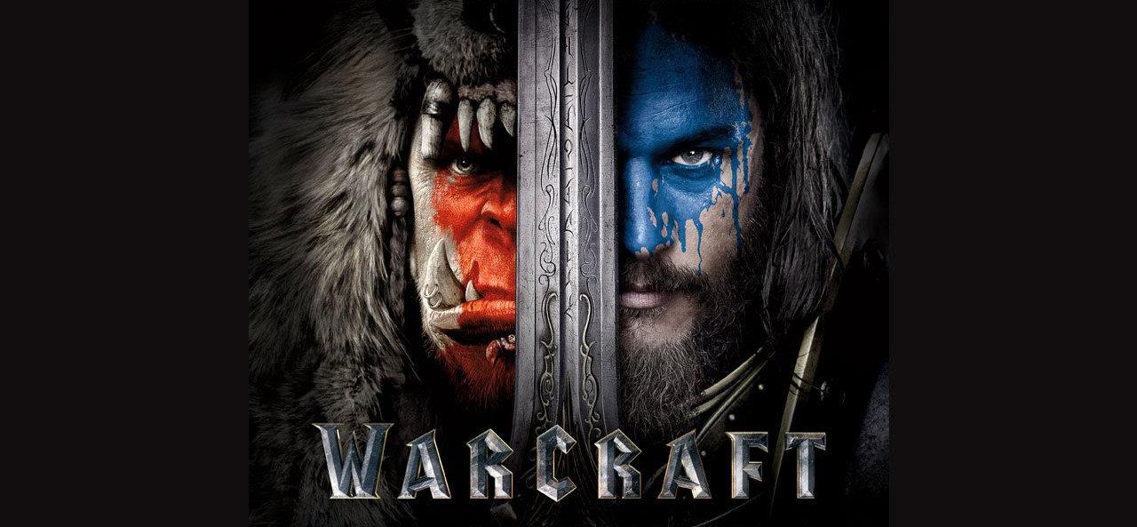 Recenzija: Warcraft (2016)
