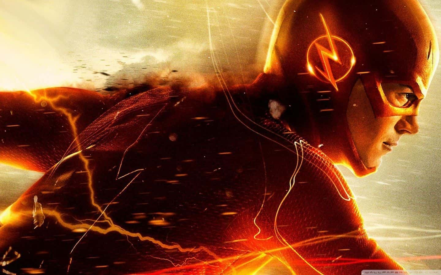Promo Trailer: 'The Flash' Sezona 4