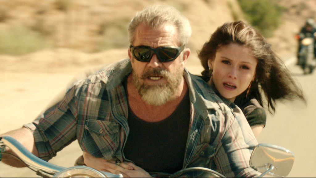 bloodfather film