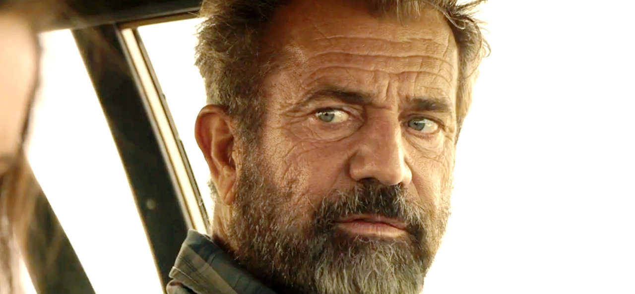 Recenzija: Blood Father (2016)