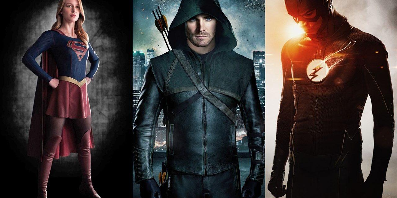 DC svemir serija – kronološki
