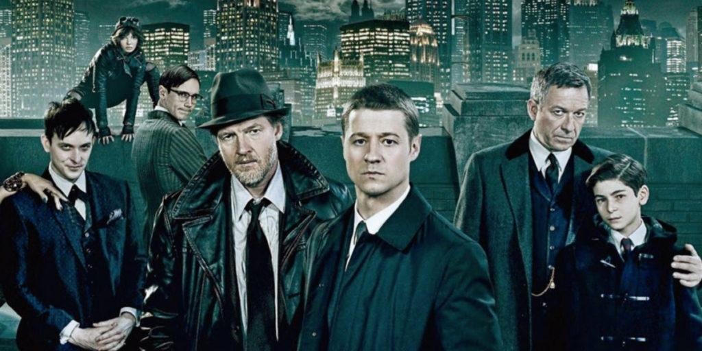 Recenzija: Gotham (sezona 3)