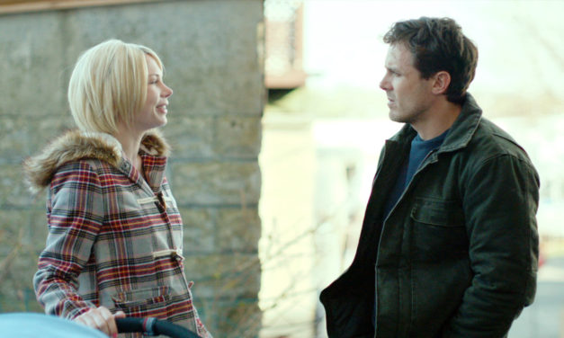 Trailer: Manchester by the Sea (2016)