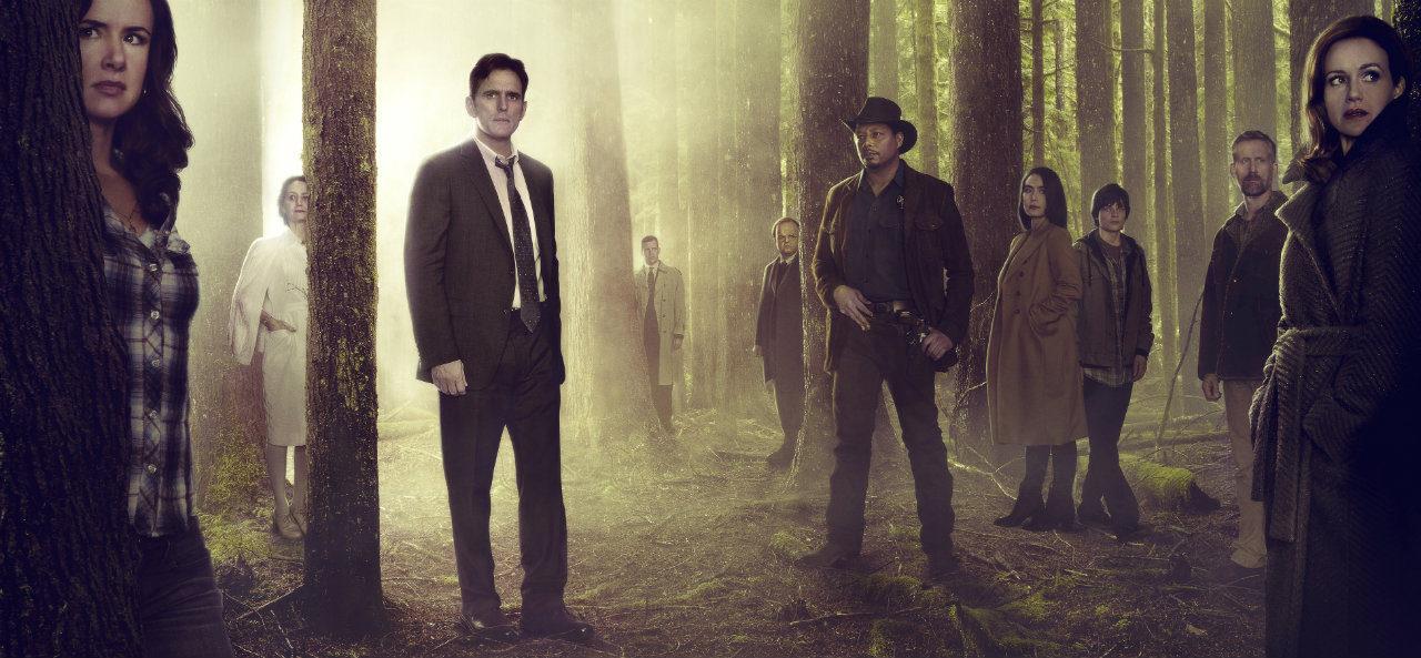 Recenzija: Wayward Pines (sezona 2) (2015-)