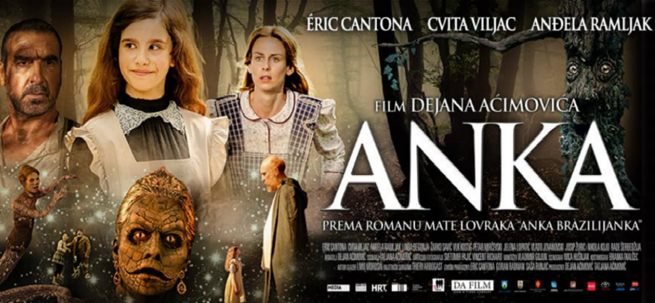 Najava filma: ANKA (2017)