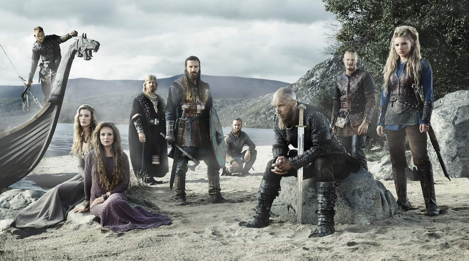 Trailer: Vikings (sezona 5)