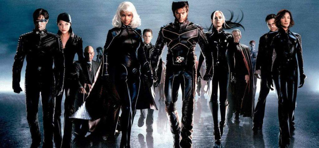 X-Men tv serija
