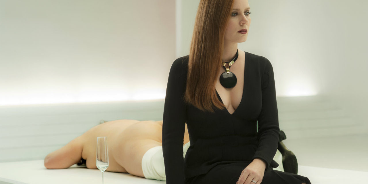 Recenzija: Nocturnal Animals (2016)