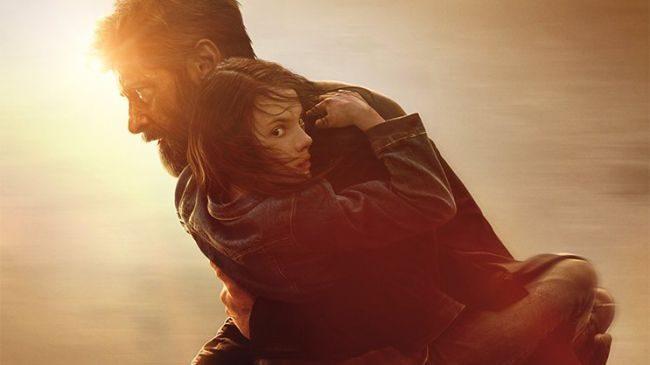 Recenzija: Logan (2017)