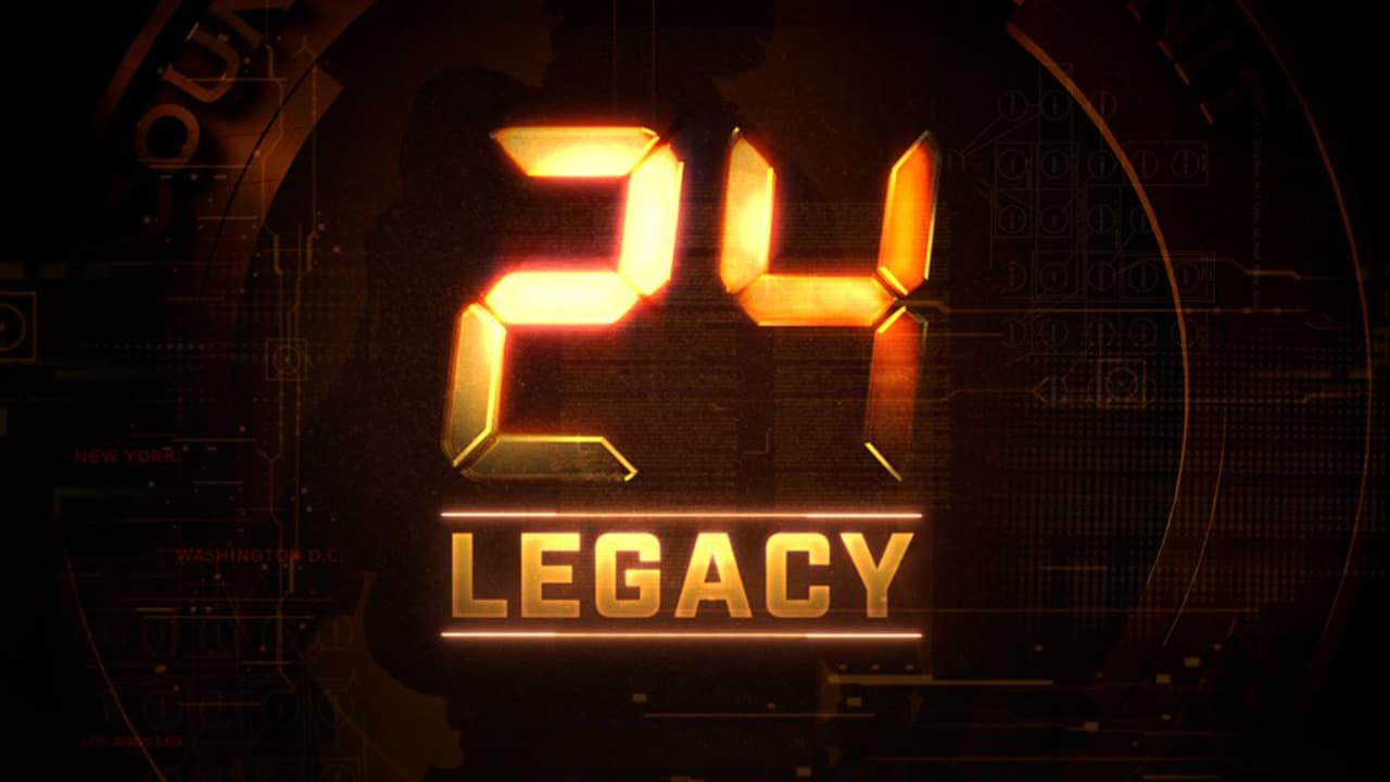 Trailer serije: 24: Legacy (2016-)