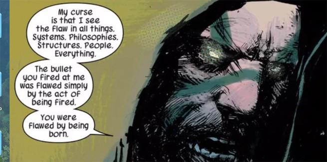 Marvel Inhumans TV serija