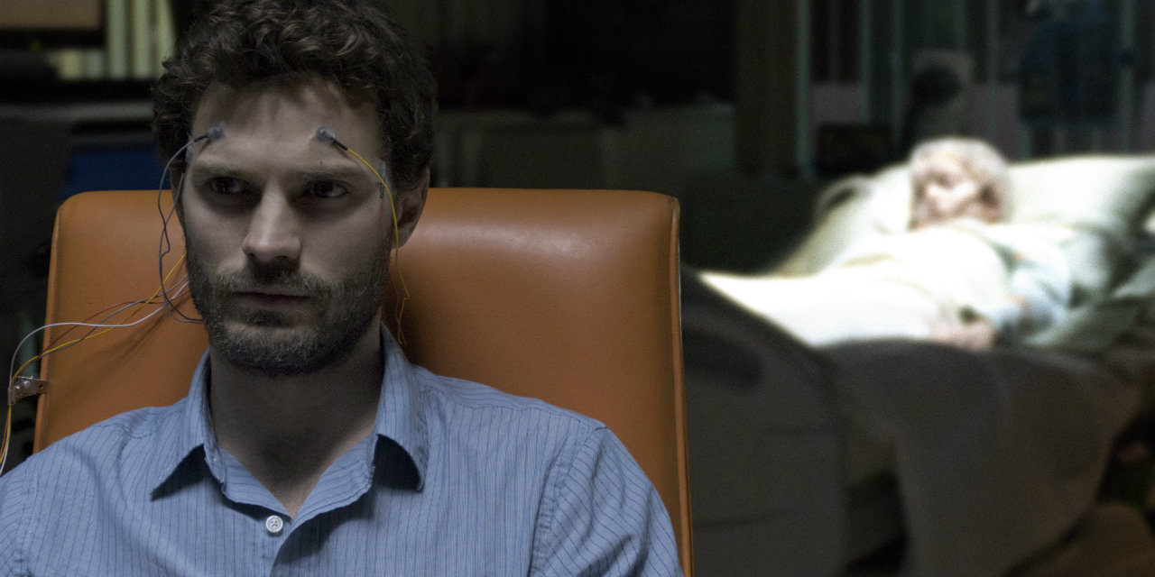 Recenzija: The 9th Life of Louis Drax (2016)