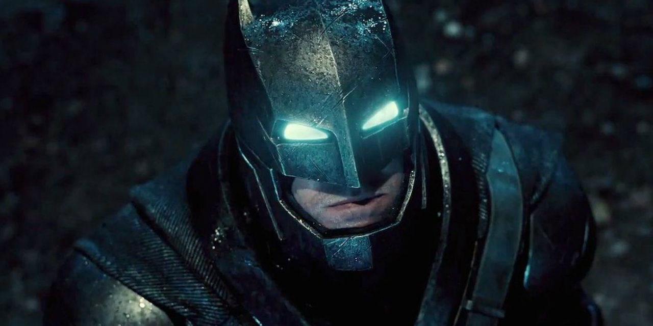 Ben Affleck više nije redatelj novog Batmana
