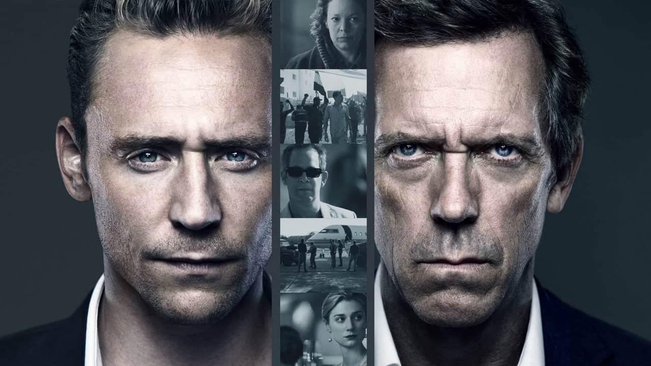 Recenzija serije: The Night Manager (2016-)