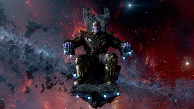 Originalni Thanos se vraća odraditi Avengers: Endgame monolog za dobrotvorne svrhe