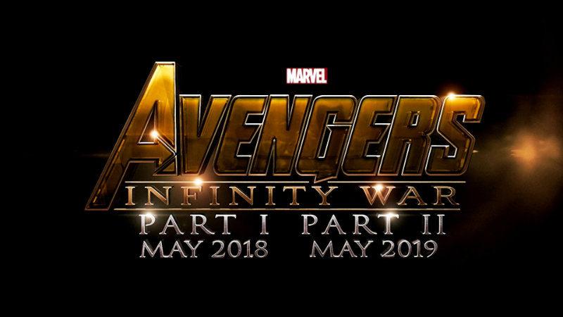 Avengers: Infinity War - potvrđeni likovi
