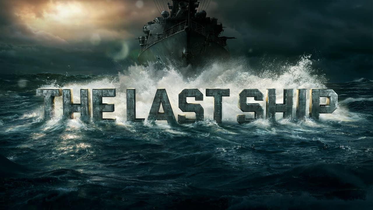 Recenzija: The Last Ship