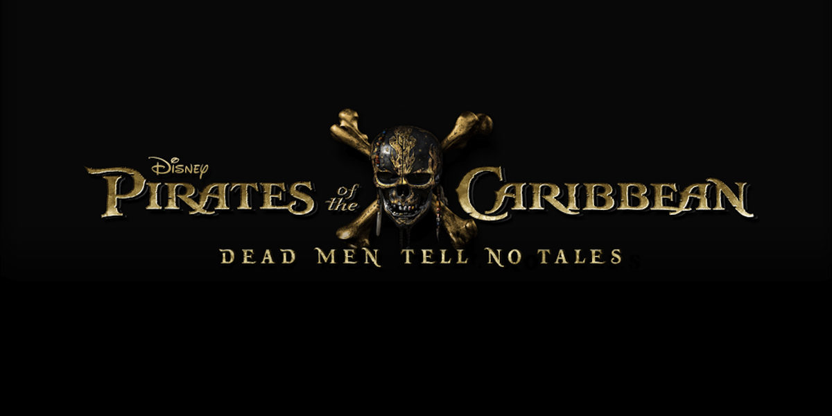 Trailer: Pirates of the Caribbean: Dead Men Tell No Tales (2017)