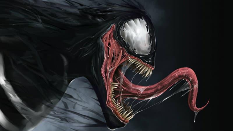 Tom Hardy je Venom u Spider-Man Spin-Off