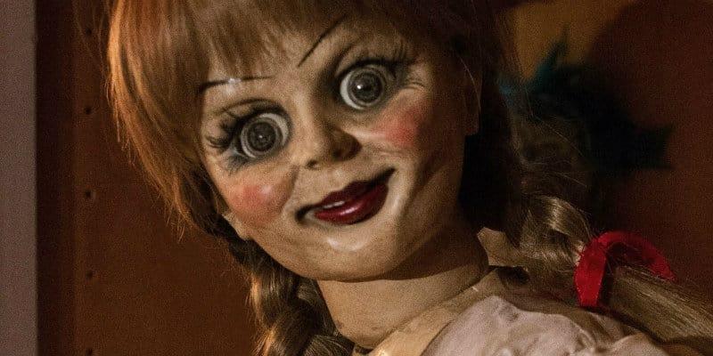 Annabelle 3 je novi Conjuring film!