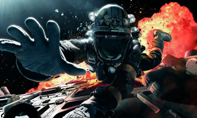 The Expanse (2015-) – Sezona 3 – Teaser Trailer