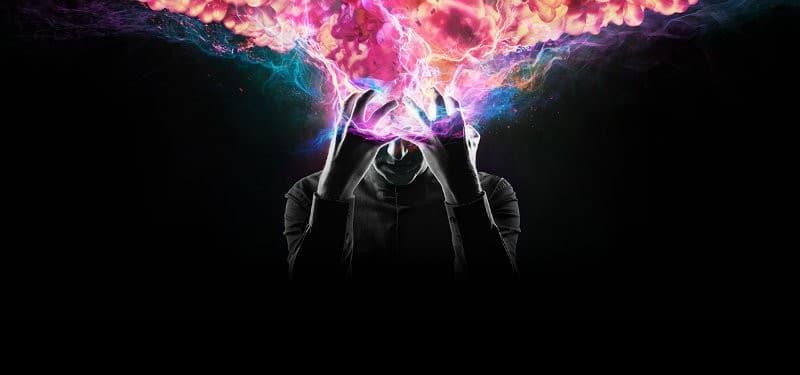 Recenzija: Legion (sezona 1) (2017– )