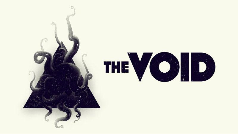Recenzija: The Void (2016)