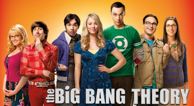 Recenzija: The Big Bang Theory (sezona 10)