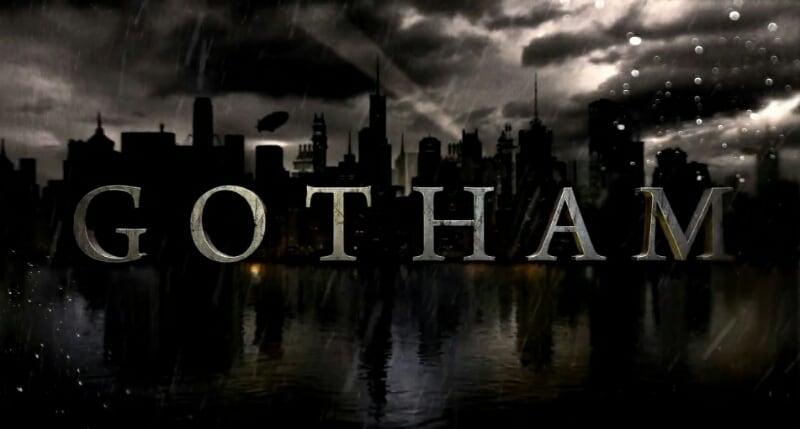 Trailer: Gotham (season 4)