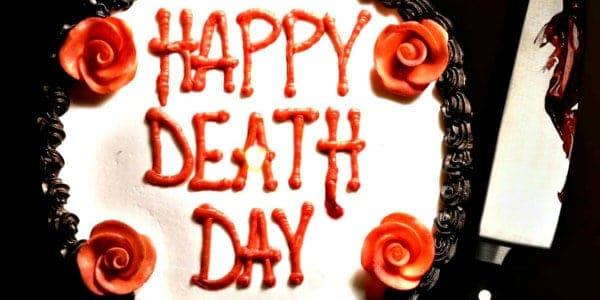 Trailer: Happy Death Day (2017)