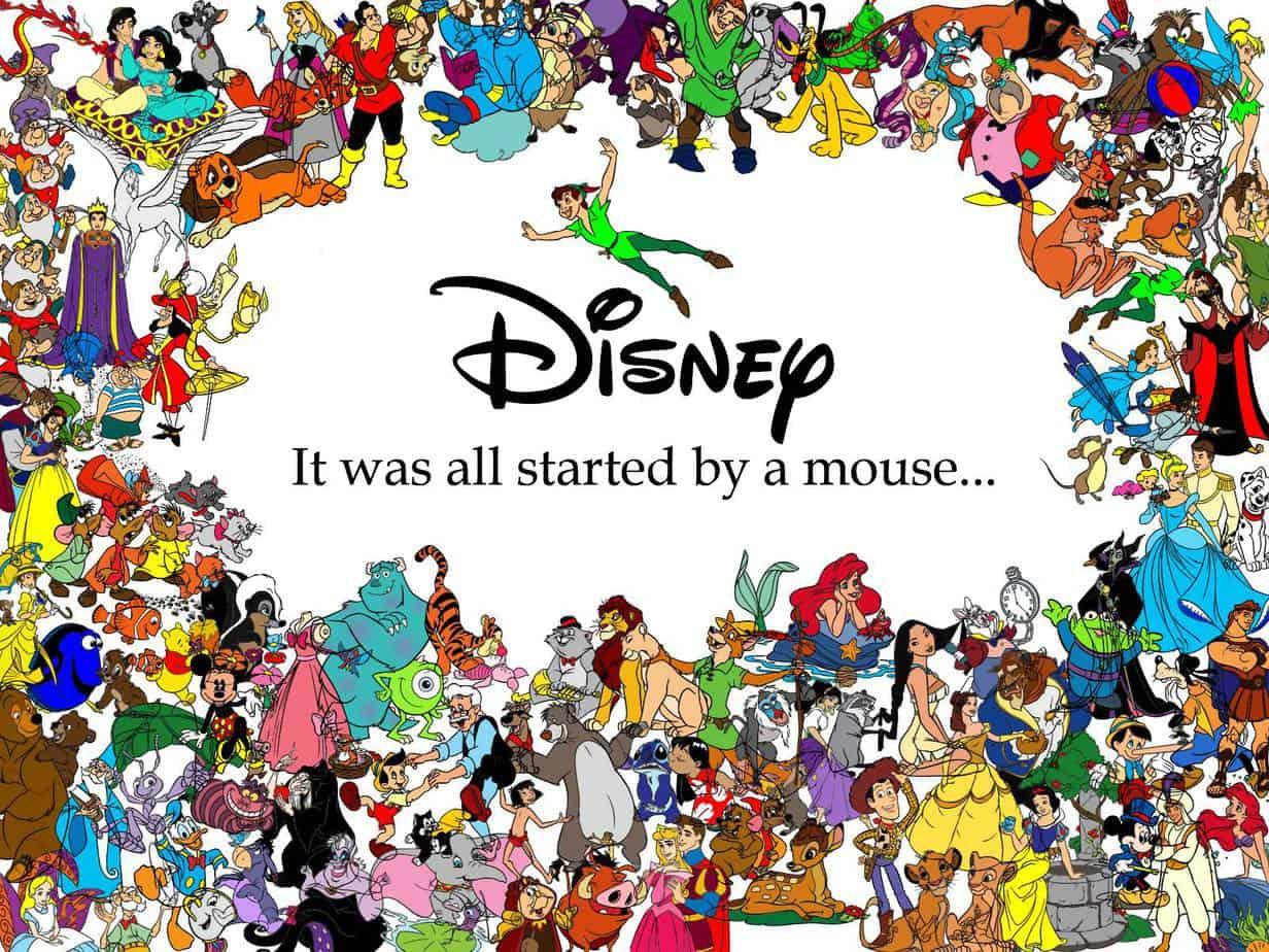 Disney objavio filmove koji dolaze do 2019