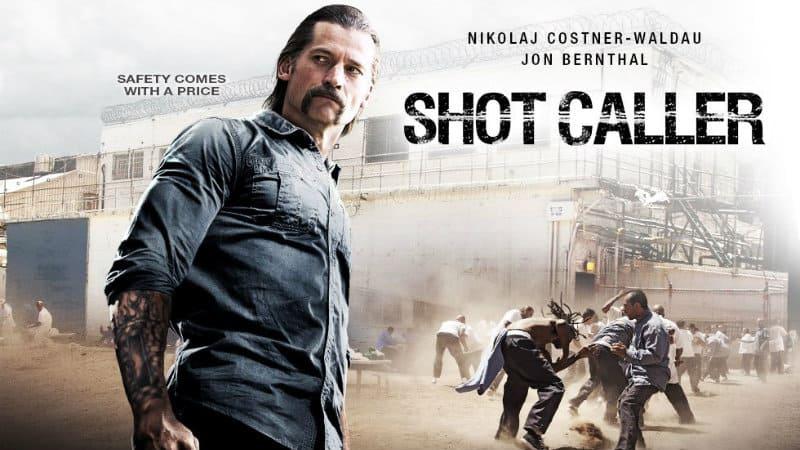 Recenzija: Shot Caller (2017)