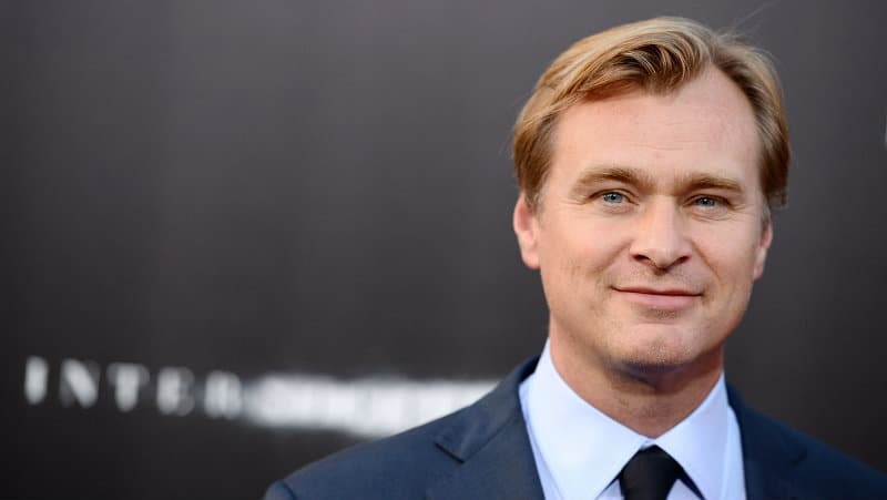 10 Najboljih filmova Christopher Nolan