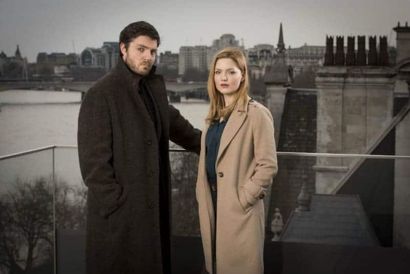 'Strike' – Najava nove serije prema knjigama J. K. Rowling!