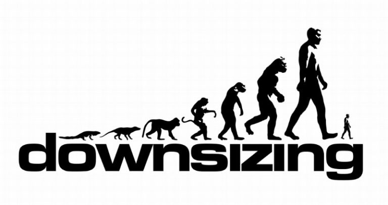 Trailer: Downsizing (2017)