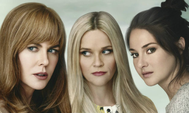 Trailer: Big Little Lies (2017-), druga sezona