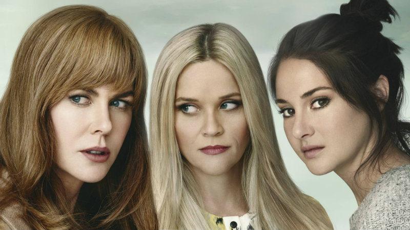 Trailer: Big Little Lies (2017-), druga sezona