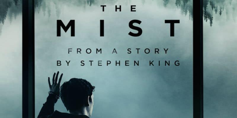 Recenzija: The Mist (2017– )