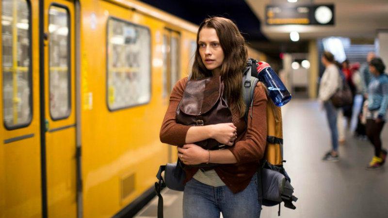 Recenzija: Berlin Syndrome (2017)