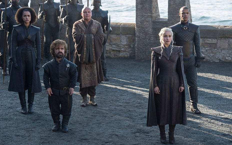 Dali želite vidjeti svih 174,373 smrti u Game of Thrones? Unutar 21 minute?