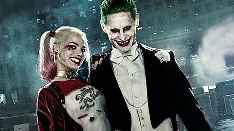 Joker i Harley Quinn – Film u izradi