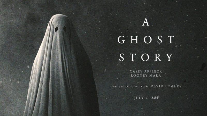 Recenzija: A Ghost Story (2017)