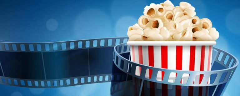 Tjedni pregled- Filmovi i Serije