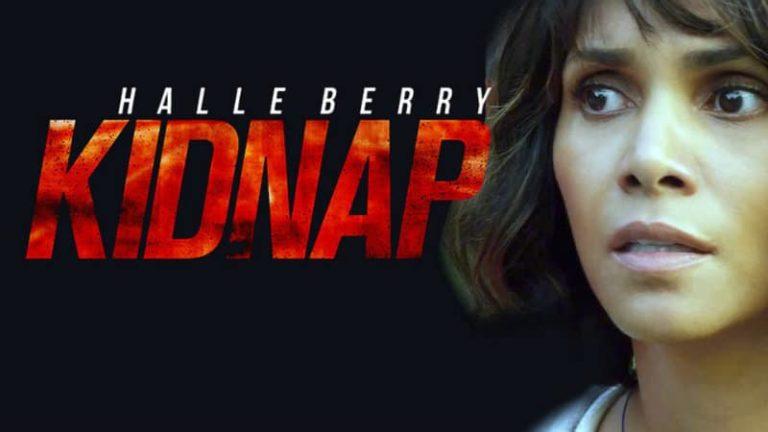 Recenzija: Kidnap (2017)